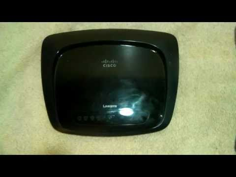 Linksys Wireless-N Home Router WRT120N Review