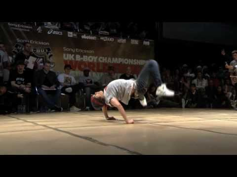World BBoy Series TV - World Finals 2010 - BBoy Championships