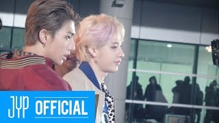 "Stray Kids ""MIROH"" M/V MAKING FILM"