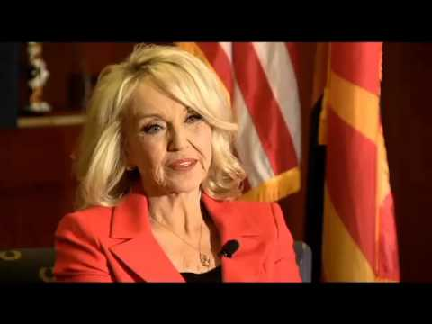 Newsmaker Sunday: Jan Brewer
