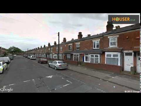 3 bed terraced house for sale on Preston Road, Hockley, Birmingham B18 By LV Property