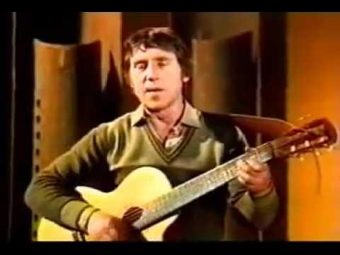 Владимир Высоцкий - Я не люблю (аккорды)