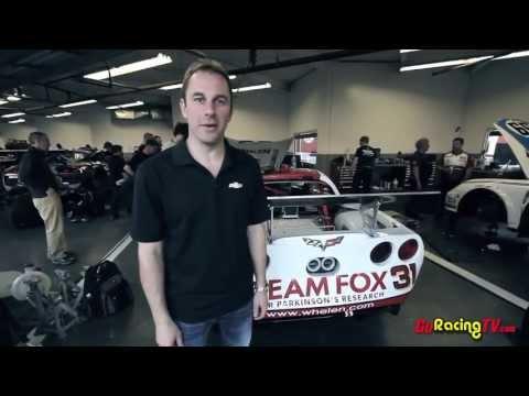 Whelen Motorsports Rolex 24 Update 2013