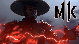 Mortal Kombat 11 - The Past and Future of MK, Characters, Features and Fears from the Trailer