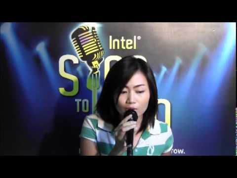 Samsung Intel Sing to Win, SM North Edsa