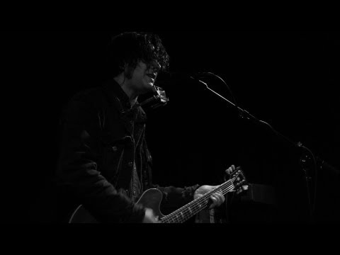 Black Rebel Motorcycle Club - Spread Your Love (Live @ KEXP, 2013)