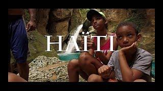 Discovering Haiti (Short Film)
