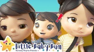 Are We Nearly There Yet? | +30 Minutes of Nursery Rhymes | Moonbug TV | #vehiclessongs