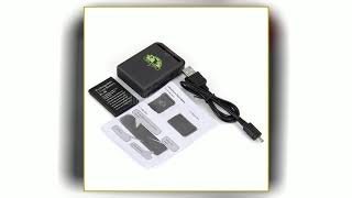 TK102B Car GPS Tracker Locator