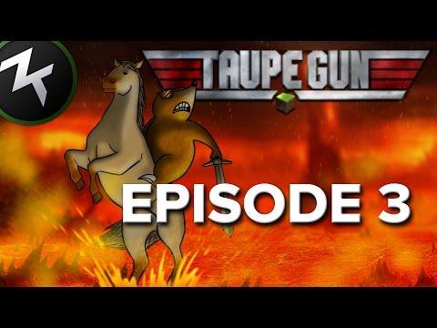 Taupe Gun S04E03 : ET LA TAUPE EST...