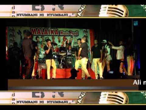 Nyumbani Ni Nyumbani   Malaika Band Uzinduzi video