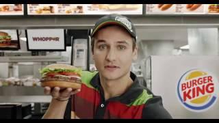 Burger King by IAOSM Company