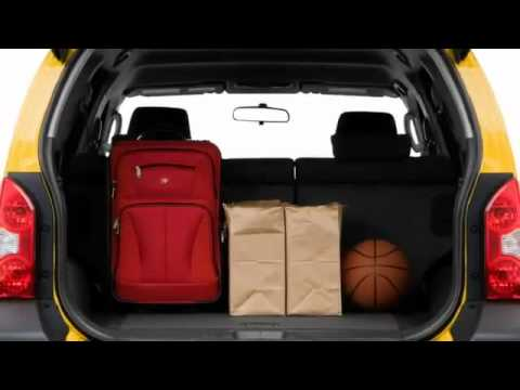 2008 Nissan Xterra Video
