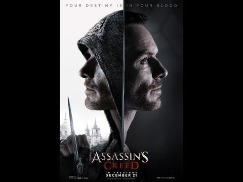 어쌔신 크리드 (Assassin's Creed, 2016) 2차 예고편
