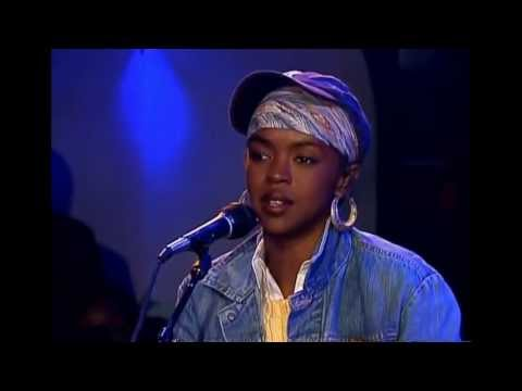 Judge Orders Conspiracy Re-Education For Lauryn Hill