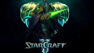 SadesCUB Starcraft 2 - Playing Co-Op