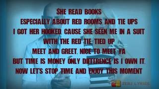 Pitbull Ft. Christina Aguilera - Feel This Moment (Official Lyrics, Letra)