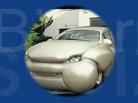 Carros Bizarros