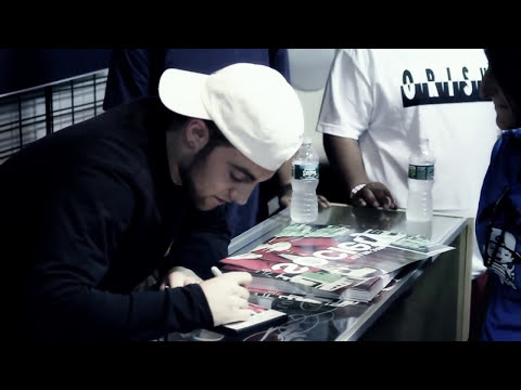 Mac Miller | Boston Police & Blue Slide Park