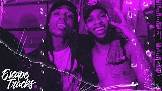Jacquees - Risk It All ft. Tory Lanez