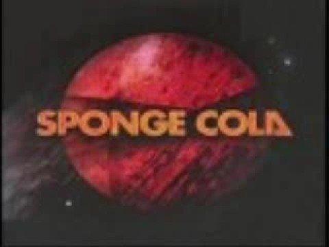 Sponge Cola - Saturn