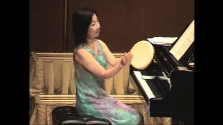 Three Songs From Medieval Japan