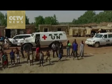 Mali terrorist attack: One Chinese UN peacekeeper killed, four injured