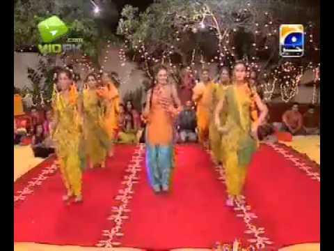 Dil Hai Chota Sa   Drama Serial Geo tv