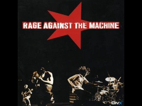 Rage Against The Machine Top 10 Songs