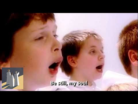 Libera - Be Still My Soul