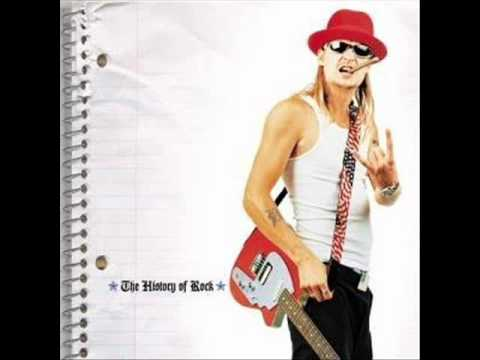 Kid Rock - I Wanna go Back