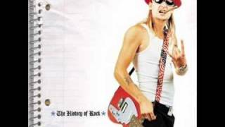 Watch Kid Rock I Wanna Go Back video