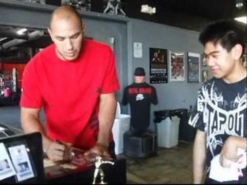 Alliance Training Center/With Brandon Vera Image 1