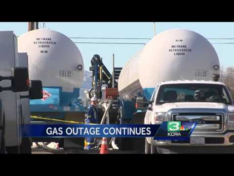 Hundreds of PG&E customers in Discovery Bay still without gas
