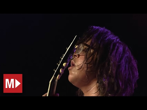 Alabama Shakes - Rise To The Sun (Live in Sydney)