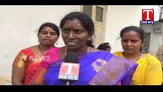 Public Appreciated and Express Happy over TRS Manifesto | Telangana  Telugu
