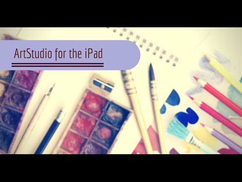 ArtStudio Tutorial 1