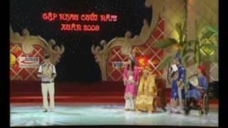 Hai kich - Tao quan 2009 CD1 (4/9)