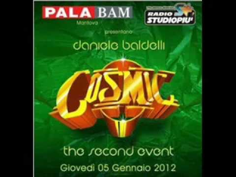 PalaBam - 2nd Event Remeber Cosmic
