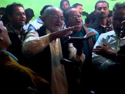 Allahabad Azadari-anjuman-e-hussainia Qadeem-naoha:mushkil Me Jahan Ke Rahbar video