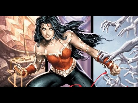 AMC Movie Talk - Batman To Be Rougher, Wonder Woman A Daughter Of Zeus in BATMAN V SUPERMAN