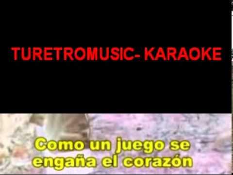 Karaoke       Juguete  Caro     Punto Sur video