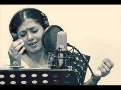Katobar Bhebechinu.....Rabindra Sangeet.....Shubhamita.