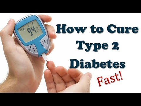 What is Diabetes - How to Cure Type 2 Diabetes - Type 2 Diabetes Treatment