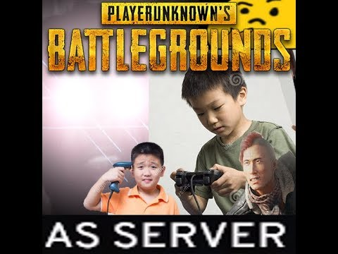 PlayerUnknown's BattleGrounds Gooks of Hazzard