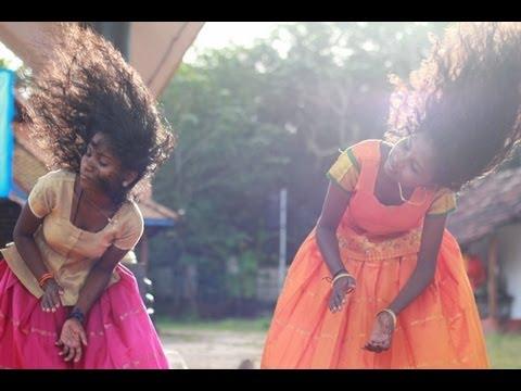V3K feat. C J Kuttappan, Kamal Kartik - Kettille ? (Official Music Video)