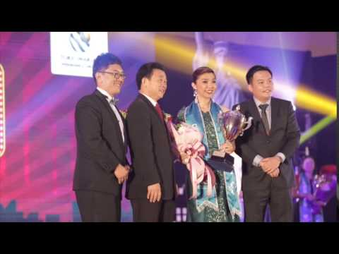 EPTS Group - 2015 Tokio Marine Life Malaysia Annual Dinner Highlights