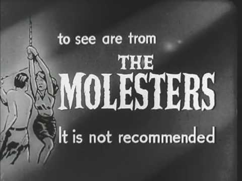 The Molesters (1963) trailer