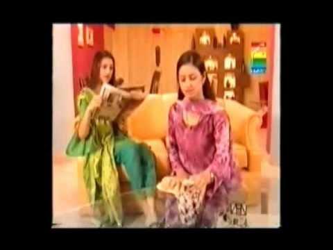 Koi Lamha Gulab Ho - HumTv Drama Serial - Episode 3 - Part 1
