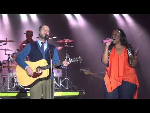 Brandon Heath - He Paid It All